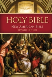 Nabre - New American Bible Revised Edition ebook by Saint Benedict Press