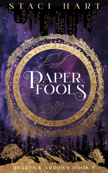 Paper Fools ebook by Staci Hart