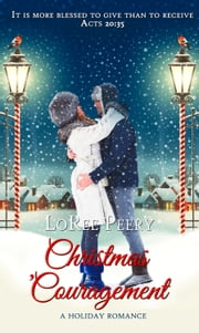 Christmas 'Couragement ebook by LoRee  Peery