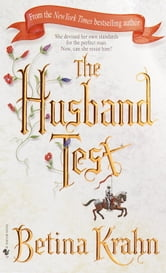 The Husband Test ebook by Betina Krahn