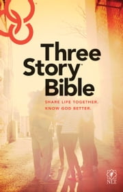 Three Story Bible NLT ebook by Tyndale, Youth for Christ
