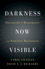 Darkness Now Visible - Patriarchy's Resurgence and Feminist Resistance ebook by Carol Gilligan, David A. J. Richards