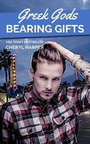 Greek Gods Bearing Gifts ebook by Cheryl Harper