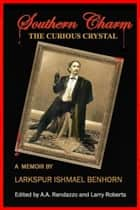 The Curious Crystal ebook by A. A. Randazzo