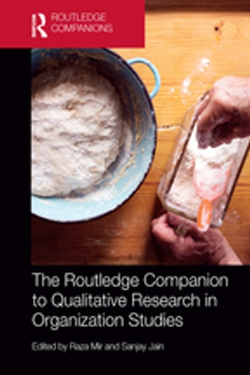 The routledge companion to qualitative research in organization the routledge companion to qualitative research in organization studies ebook by fandeluxe Image collections