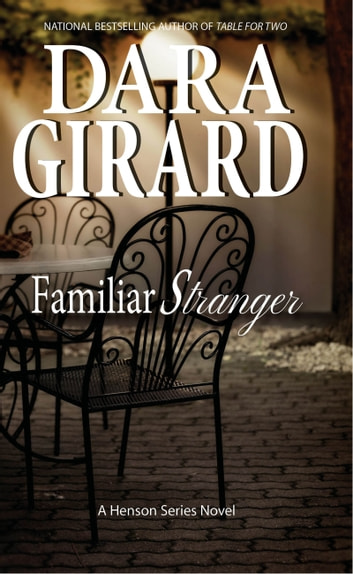 Familiar Stranger ebook by Dara Girard