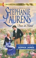 Four in Hand - The Dissolute Duke ebook by Stephanie Laurens, Sophia James
