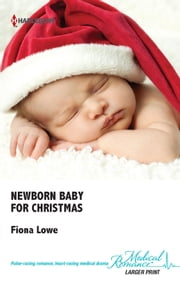 Newborn Baby for Christmas ebook by Fiona Lowe