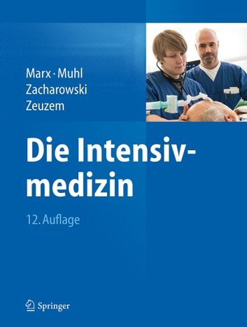 Die Intensivmedizin ebook by