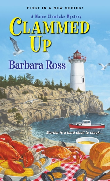 Clammed Up ebook by Barbara Ross