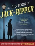 The Big Book of Jack the Ripper ebook by Otto Penzler