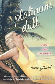 Platinum Doll ebook by Anne Girard