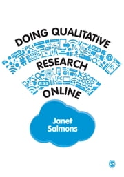 Doing Qualitative Research Online ebook by Janet Salmons