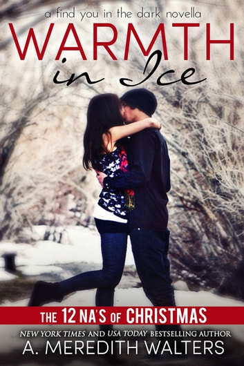 Warmth in Ice (A Find You in the Dark novella) ebook by A. Meredith Walters,The 12 NA's of Christmas