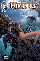 Witchblade #76 ebook by Christina Z, David Wohl, Marc Silvestr, Brian Haberlin, Ron Marz