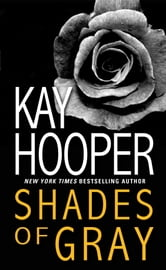 Shades of Gray - A Loveswept Classic Romance ebook by Kay Hooper