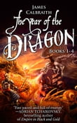 The Year of the Dragon, Books 1-4 Bundle