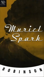 Robinson (New Directions Classic) ebook by Muriel Spark