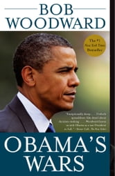 Obama's Wars ebook by Bob Woodward