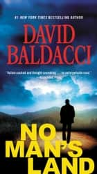 No Man's Land eBook par David Baldacci