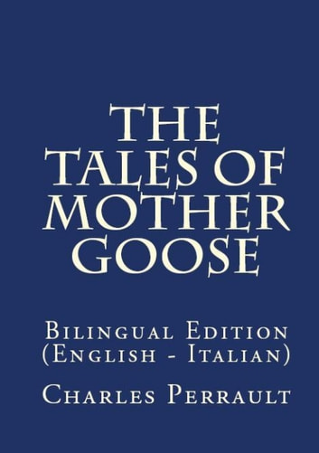 the tales of mother goose perrault charles