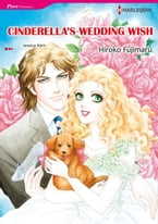 CINDERELLA'S WEDDING WISH (Harlequin Comics), Harlequin Comics