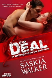 The Deal - Trading Hearts ebook by Saskia Walker