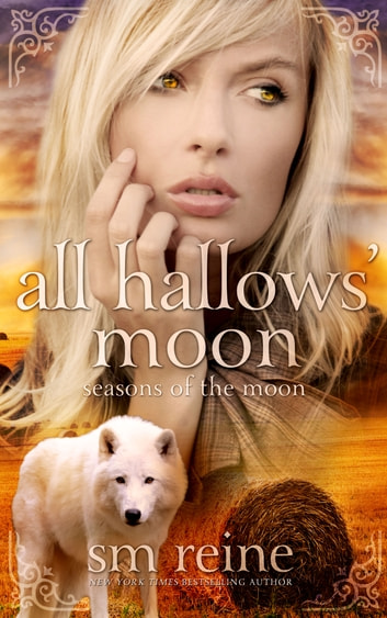 All Hallows' Moon ebook by SM Reine