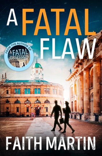 A Fatal Flaw (Ryder and Loveday, Book 3) ebook by Faith Martin