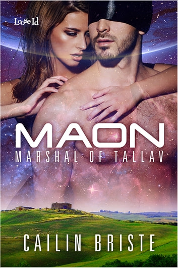 Maon: Marshal of Tallav ebook by Caitlin Briste
