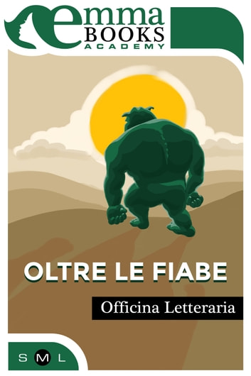 Oltre le fiabe ebook by Officina letteraria