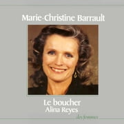 Le Boucher audiobook by Alina Reyes