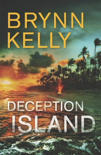 Deception Island ebook by Brynn Kelly