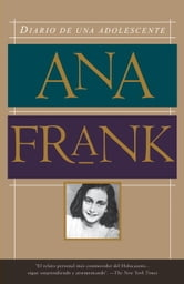 Diario de una adolescente ebook by Anne Frank