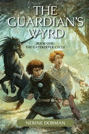 The Guardian's Wyrd ebook by Nerine Dorman