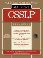 CSSLP Certification All-in-One Exam Guide ebook by Wm. Arthur Conklin, Daniel Paul Shoemaker