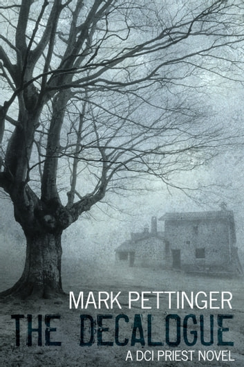 The Decalogue ebook by Mark Pettinger