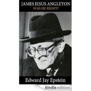 James Jesus Angleton: was He Right ebook by Edward  Jay Epstein