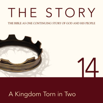 The Story Audio Bible - New International Version, NIV: Chapter 14 - A Kingdom Torn in Two audiobook by Zondervan