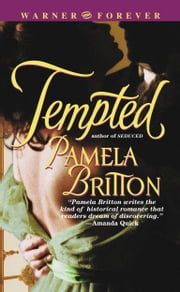 Tempted ebook by Pamela Britton