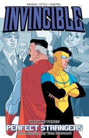 Invincible Vol. 3 ebook by Robert Kirkman,Ryan Ottley,Cory Walker,Cliff Rathburn