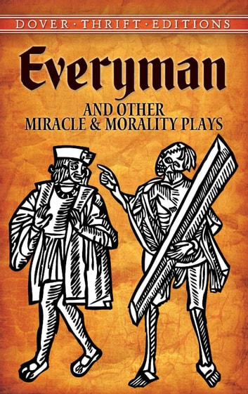 Everyman ebook by Anonymous