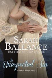 An Unexpected Sin ebook by Sarah Ballance