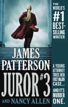Juror #3 ebook by James Patterson, Nancy Allen