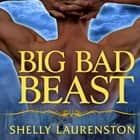 Big Bad Beast audiobook by Shelly Laurenston