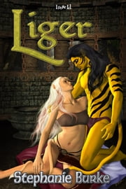 Liger ebook by Stephanie Burke