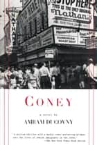 Coney ebook by Amram Ducovny