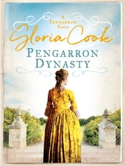Pengarron Dynasty ebook by Gloria Cook