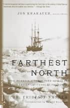 Farthest North ebook by Fridjtof Nansen