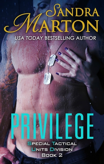 Privilege ebook by Sandra Marton